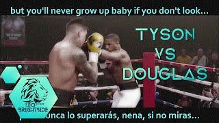 The Killers- Tyson vs Douglas (Subtítulos/Lyrics)