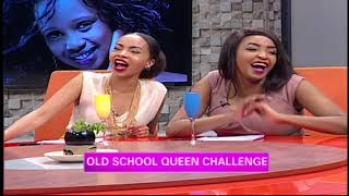 Dj Pierra And Avril Lose To Brenda Wairimu And Ella