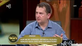Kuran'ı Yahudiler Gibi Değerlendirmeyin / Erdem Uygan / Fatih Orum / Emre Dorman