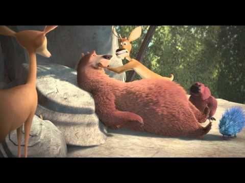 Сезон охоты 3 мультфильм смотреть бесплатно