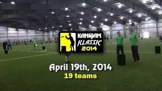 2014 KanJam Klassic