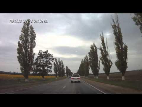 Ростов-на-Дону - МАПП Матвеев Курган (таможенный маршрут)