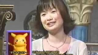 Głos PIKACHU Pokemon angielskie napisy