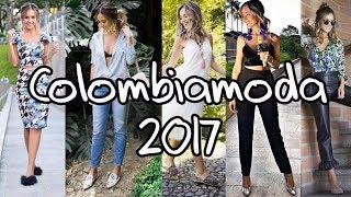 VLOG - COLOMBIAMODA 2017 - TUTI!!!!!!!!