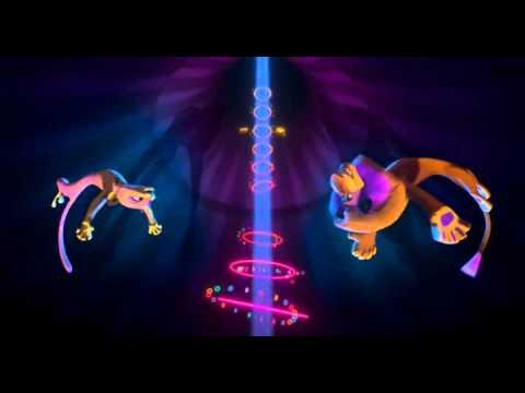 Madagascar 3 circus song