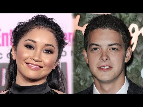 Lana Condor CALLS OUT Double Standards Over Costar Isreal Broussard's Tweets