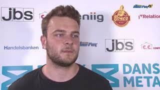 27-06-18 interview Markus Jensen
