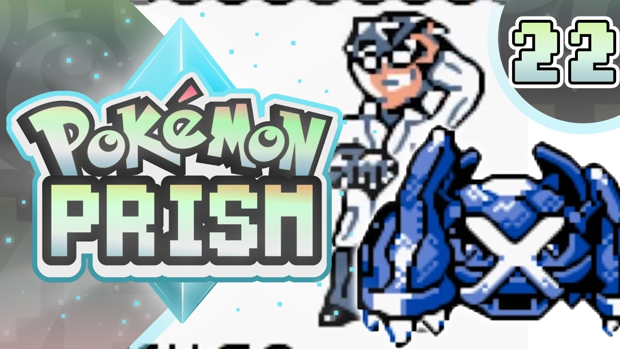 17130e51607e Pokemon Prism Part 22 8th Gym Leader! Gameplay Walkthrough ( Pokemon Rom  Hack ) - YouTube