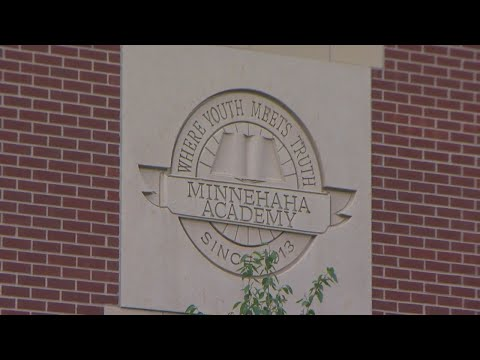 Rocked By Tragedy, Minnehaha Academy Set To Reopen