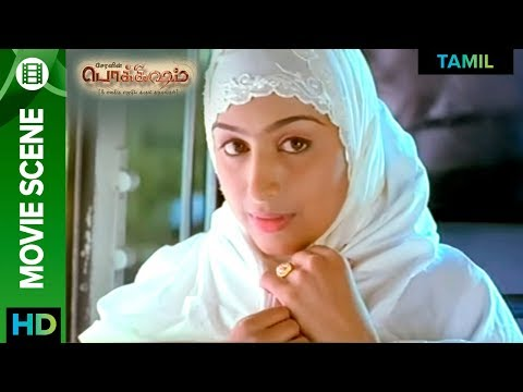 Stunning Tamil actress Padmapriya - Pokkisham