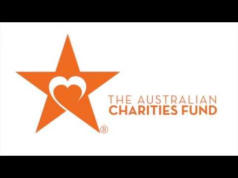 Australian Charities Fund - Margaret Smith