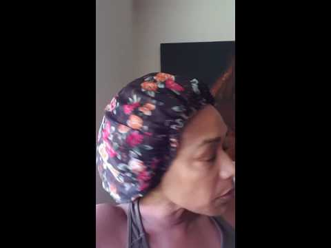 Tami Roman's #BonnetChronicles #205