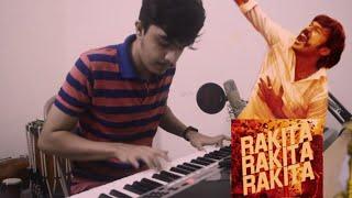 Rakita Rakita Rakita - Cover | Jagame Thandhiram | Dhanush | Karthik Subbaraj