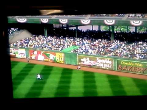 MLB2K12 Great play by Willie Stargell