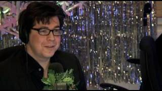 Michael McIntyre with Chris Evans - Breakfast Show BBC Radio 2