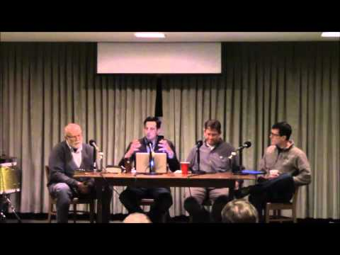 Reformation Roundtable January 2015