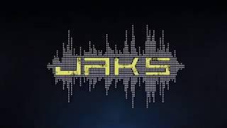 JAKs - 9 Feet Tall  (Official Lyric Video)