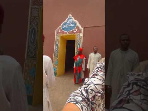 Katsina tourism: Katsina Emir's Palace