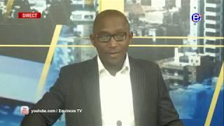 LA REVUE DES GRANDES UNES DU MERCREDI 14 NOVEMBRE 2018 - ÉQUINOXE TV