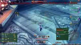 Видео прохождение Башни Бога Войны с 1 по 7 Этаж. (Blade Master)