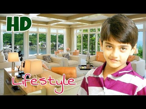 Rudra Soni Lifestyle and Biography-Baal Veer | Family, House, Cars, Career, Salary, Net Worth