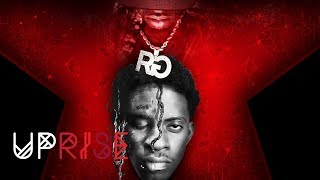 Repeat youtube video Young Thug & Rich Homie Quan - Rich Gang: The Tour (Full Mixtape)