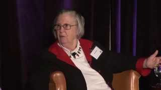 Elinor Ostrom on the Myth of Tragedy of the Commons