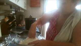 Baking Powder Drop Biscuit's
