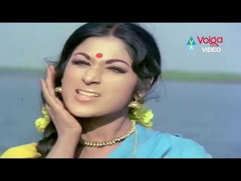 Sobhan Babu And Vanisri Telugu Old Hit Songs - Telugu Old Songs - 2016
