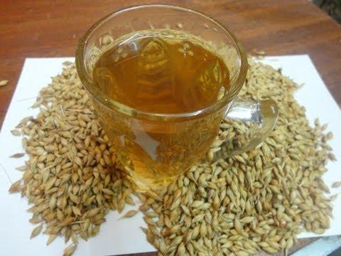 فوائد مشروب الشعيرkorean Barley Tea 보리차 Youtube