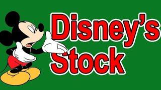 Gambar cover Disney Stock Analysis - is Disney's Stock a Good Buy Today? $DIS Stock Analysis