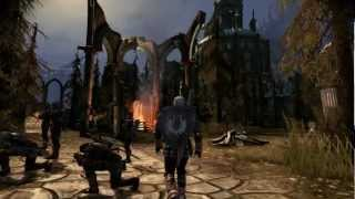 Dragon Age Origins PC Gameplay Ultra High Max Settings HD