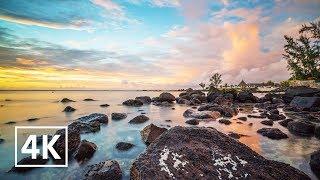 Paradise Island - Mauritius [4K Drone]
