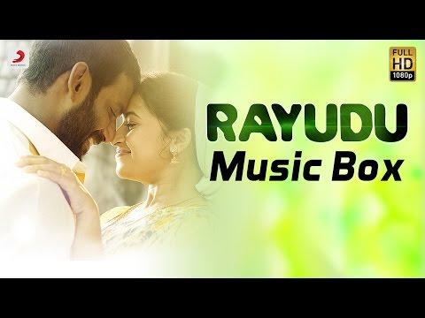 Rayudu - Music Box | Vishal, Sri Divya | D. Imman