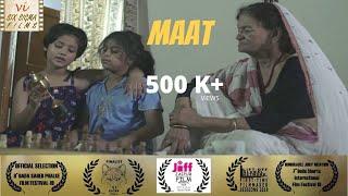 Download Award Winning Hindi Short Film | Maat - Ft Sushila Rawat | Mothers & Daughters | Six Sigma Films Mp3 and Videos
