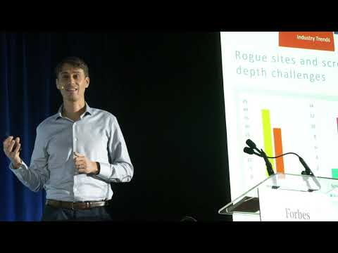 Forbes CMO Summit