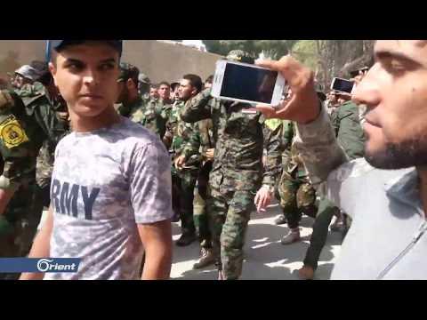 ما وراء اعتقال قادة الميليشيات الإيرانية في دمشق؟  - 21:53-2019 / 2 / 18