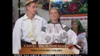 Liuba Neamciuc - Melodie Ucraineana - La TV Sighet