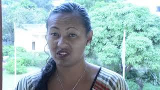 #IDEPCourses : Tatiana RAZAFINDRAVAO - MADAGASCAR