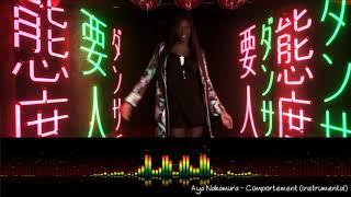 Aya Nakamura - Comportement (instrumental)