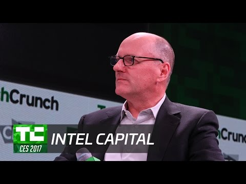 Inside the Brain of Intel Capital at CES 2017