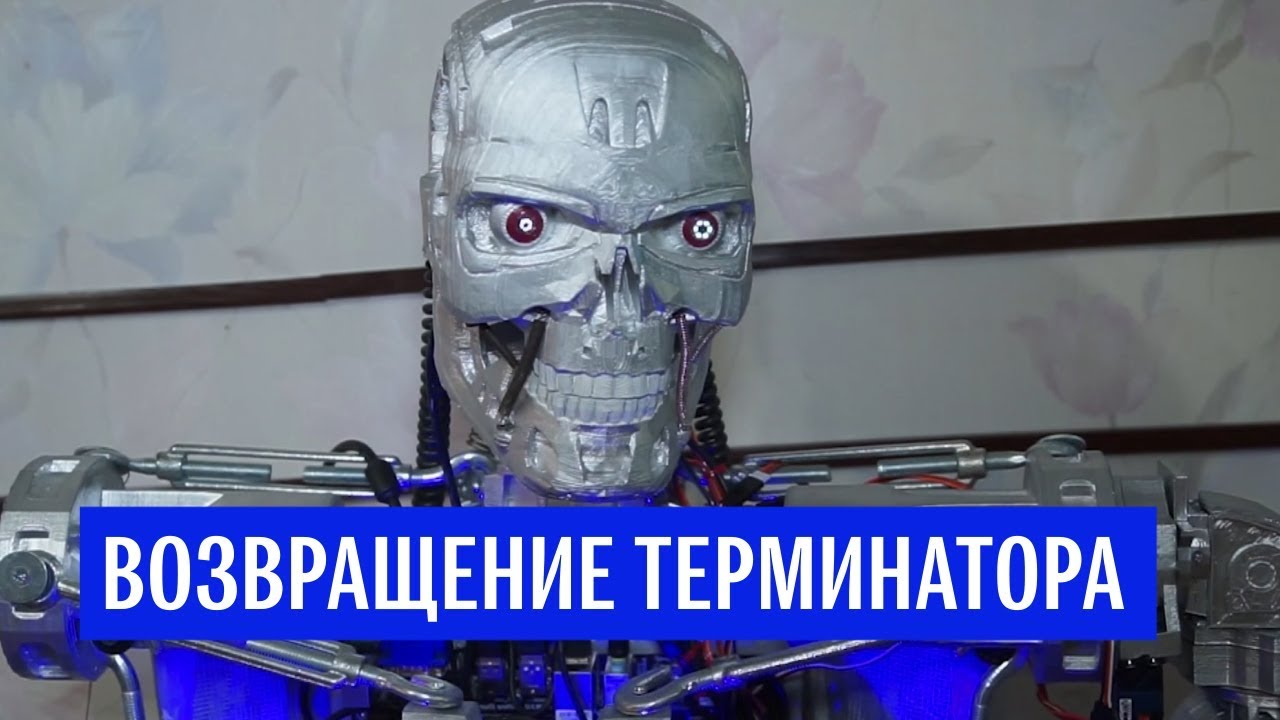 Пермский Терминатор