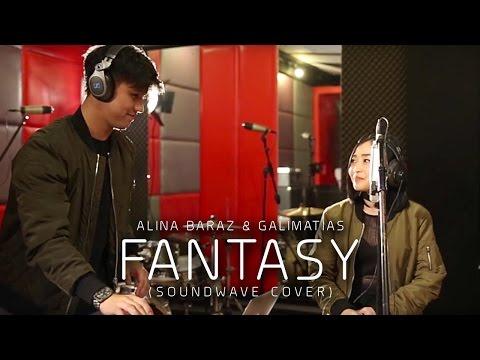 Alina Baraz & Galimatias  - Fantasy (Soundwave Cover)