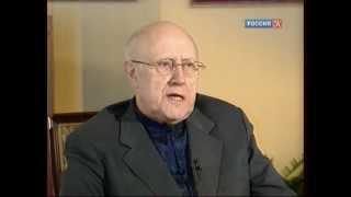"""""""Мой Шостакович"""" - документальный фильм (Россия, 2006)"""