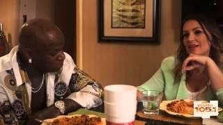 Birdman Interview with Angie Martinez (Talks Lil Wayne, Nicki and Drake) [Part 1]