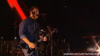 Nickelback – Feed The Machine (Live at Red Rocks Amphitheatre) (Pro-Shot HD)