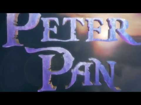 Atlanta Lyric's PETER PAN!