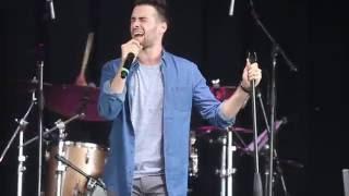 "Elsie Fest ~ Corey Cott ""One Song Glory"""