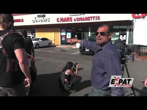 """Street Chasers"": serie peruana en LA - Expat Rojiblanco"