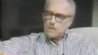 Brooks Clift Talking About Marilyn Monroe And His Brother Montgomery Clift